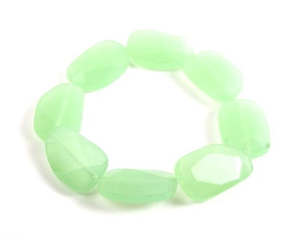 Apple Candy Quartz Bracelet